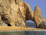 El Arco  Cabo San Lucas  Baja Ca  Mexico