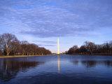 Washington Monument  Wash  DC