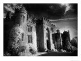 Birr Castle  Birr  County Offaly  Ireland