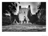 Leap Castle  County Offaly  Ireland