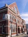 Grand Ole Opry at Ryman Auditorium