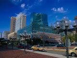 Downtown Baltimore  Inner Harbor
