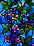 Stained Glass by George Spence  Jonesport  ME