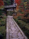 Tofuku-Ji Temple  Kyoto  Japan