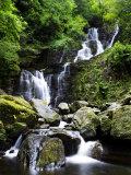 Torc Waterfall  Ireland