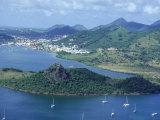 St Maarten  Virgin Islands