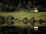 Lakeside Community  Fagernes  Norway