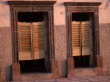 Saloon Doors  San Miguel  Mexico