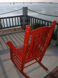 Rocking Chair Overlooking Fernardina Harbor  FL
