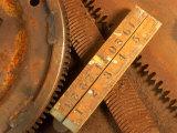 Dilapidated Work Tools