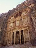 """The """"Treasury"""" Petra  Jordan"""
