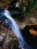 Adirondack State Park  Lake Placid  NY