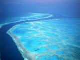Hardy Reef  Queensland  Australia