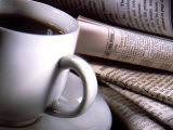 Cup of Coffee by Various Foreign Newspapers