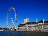 The London Eye  London