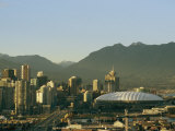 Vancouver  Home of the 2010 Winter Olympic Games