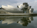 The Guggenheims Bilbao Museum  Frank Gehrys Abstract Masterpiece