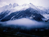 Kashmir in the Himalayas