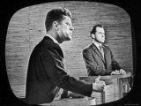 2nd Televised Debate Between Richard M Nixon and John F Kennedy
