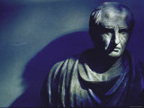 Marble Bust of Cicero