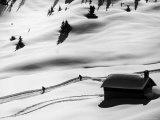 New Ski Resort