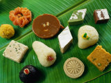 Indian Sweets  India