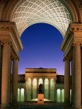 Fine Arts Museum of San Francisco  San Francisco  California  USA