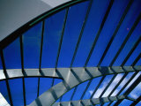 Glass and Steel Architecture of New Copenhagen  Copenhagen  Denmark