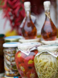 Marinated Vegetables  Positano  Amalfi Coast  Campania  Italy
