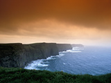 The Cliffs of Moher  County Clare  Ireland