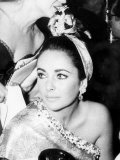 Elizabeth Taylor  April 1965