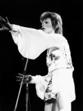 David Bowie  May 1973