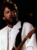 Eric Clapton at Wembley