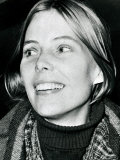 Joni Mitchell  American Folk Singer in London  1969