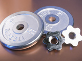 Steel Dumbbell Weights