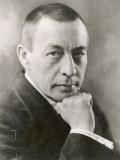 Sergei Rachmaninov Russian Composer