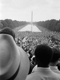 Civil Rights March on Washington  DC