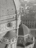 Dome of the Cathedral of Santa Maria Del Fiore  Florence