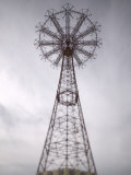 Parachute Jump Tower  Coney Island  Brooklyn  New York  USA