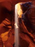 Slot Canyons of the Colorado Plateau  Upper Antelope Canyon  Arizona  USA