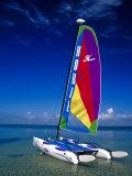 Catamarans  Florida Keys  Florida  USA