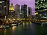 Chicago Illinois  USA