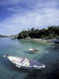 St George  Bermuda  Caribbean