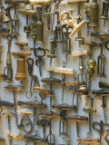 Corkscrew Collection  Vienna  Austria