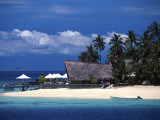 Castaway Island Resort  Mamanuca Islands  Fiji