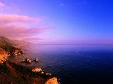 Big Sur Coastline  USA
