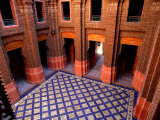 Interior of Theatre Royale  Hivernage  Marrakesh  Morocco