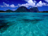 The Lagoon  Australia