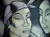Wassi Art  Jamaica  Caribbean