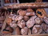 St Martin Bakery  Il de Re  France